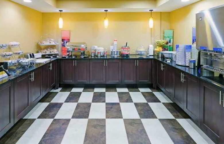 Hampton Inn Oklahoma City-I-40 E. (Tinker Air - Hotel - 8