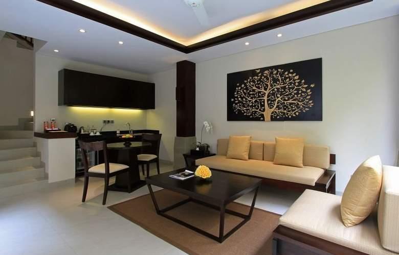 Tanadewa Luxury Villas & Spa - Room - 9