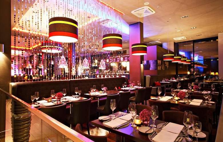 Leonardo Royal Munich - Restaurant - 35