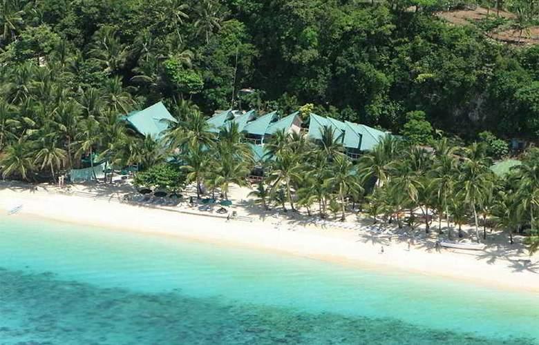 Isla Boracay - Beach - 5