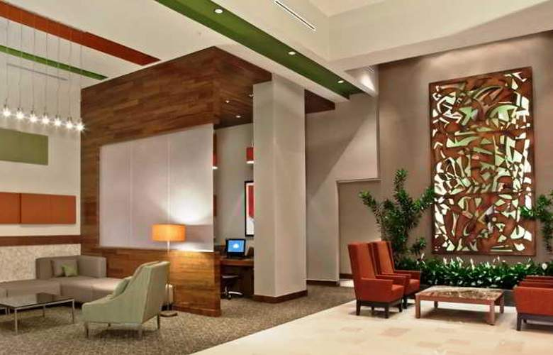 Hyatt Place Bayamon - Hotel - 4