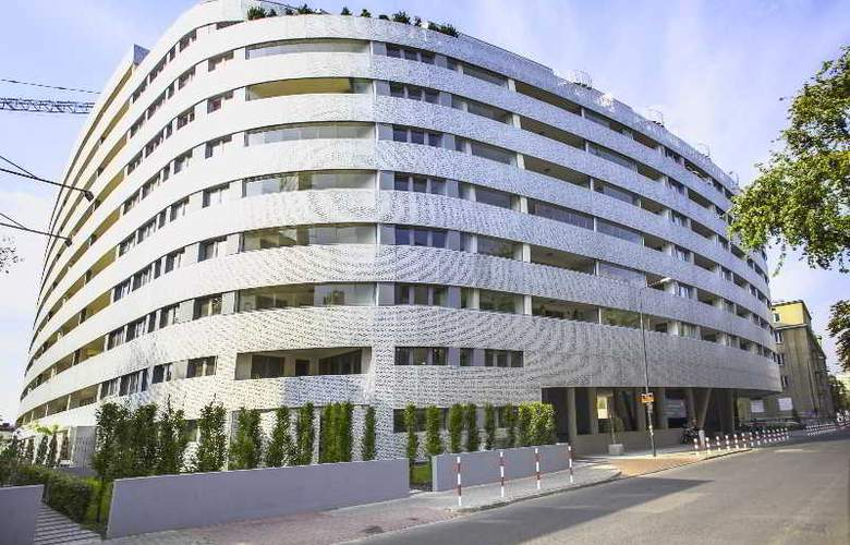 Oxygen Residence - Hotel - 0