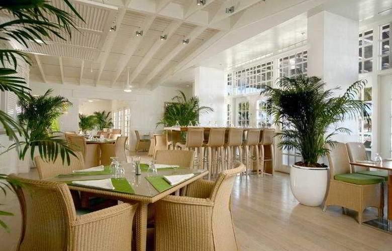 Hyatt Regency Aruba Resort & Casino - Restaurant - 10