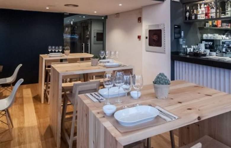 Kramer - Restaurant - 36