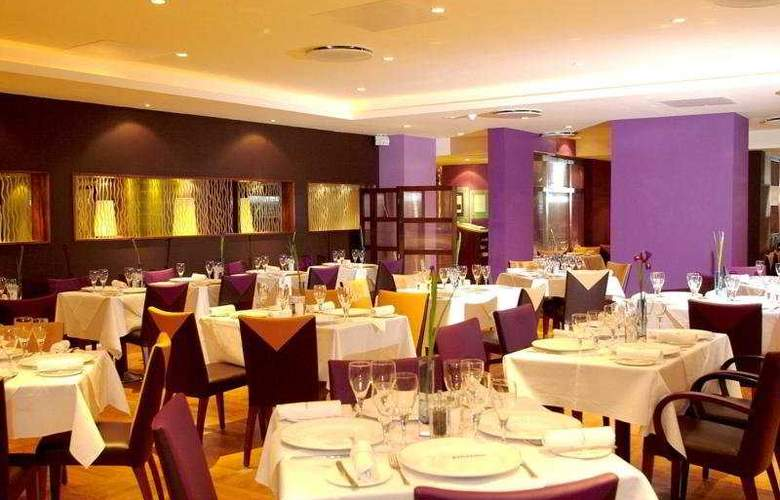 Holiday Inn Eastleigh - Restaurant - 5