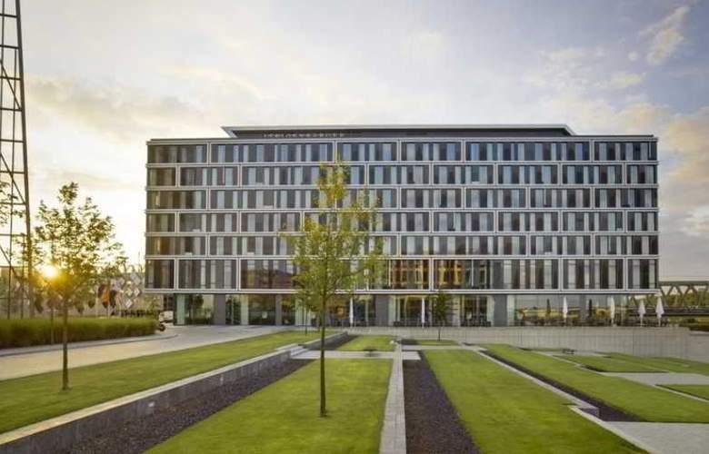 Steigenberger Bremen - Terrace - 4