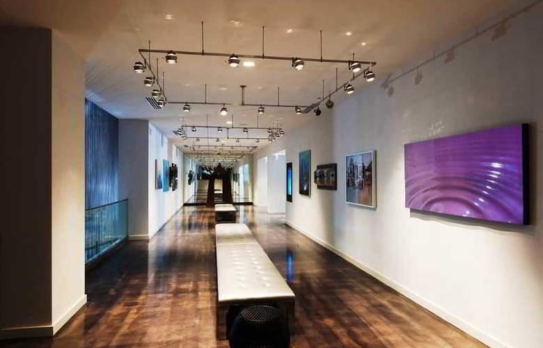 Radisson Blu Aqua Hotel - Sport - 25