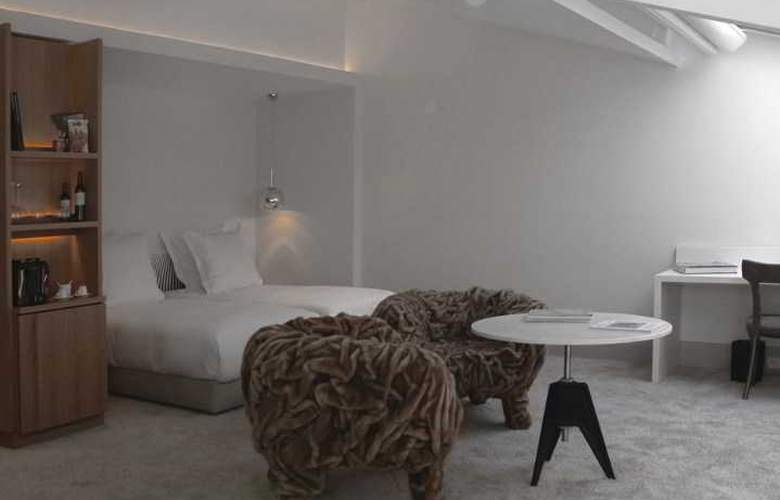 Yndo - Room - 1