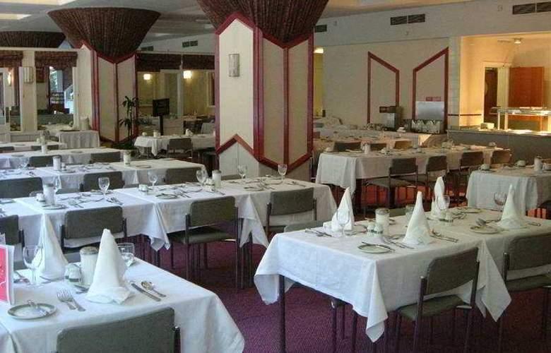 The President - Restaurant - 3