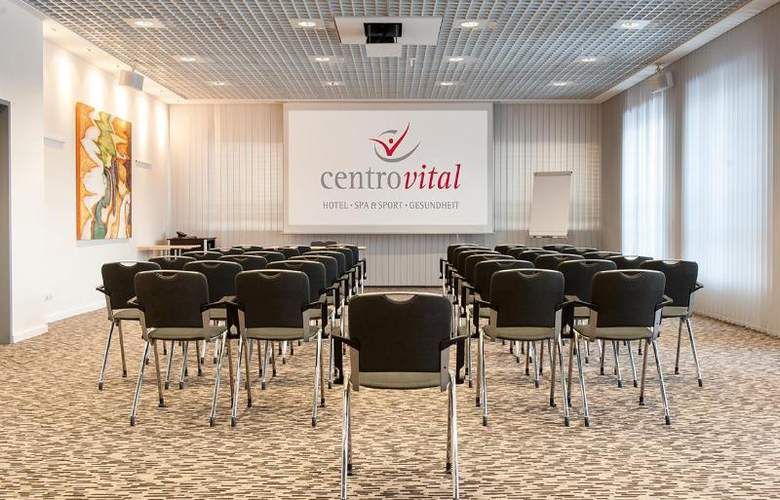 Centrovital Berlin - Conference - 19
