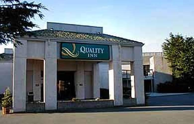 Quality Inn Arcata - Hotel - 0