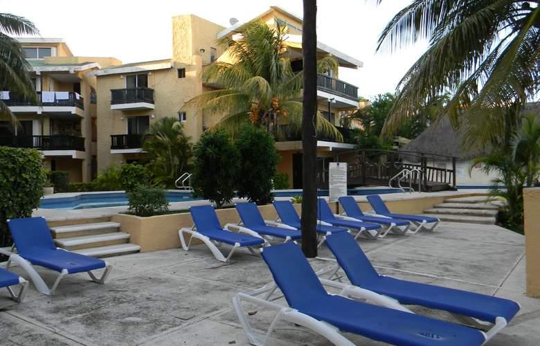 Beach House Imperial Laguna - Pool - 20