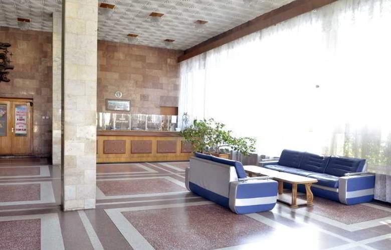 Vlasta Hotel - General - 2