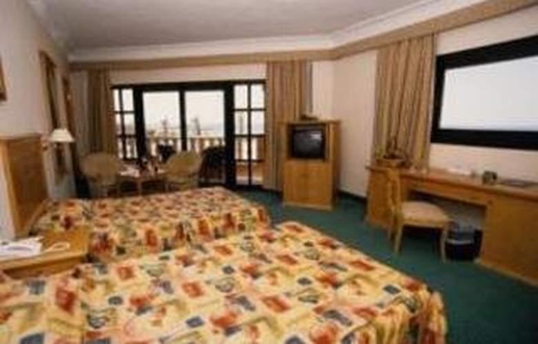 Golden 5 Almas Resort - Room - 2