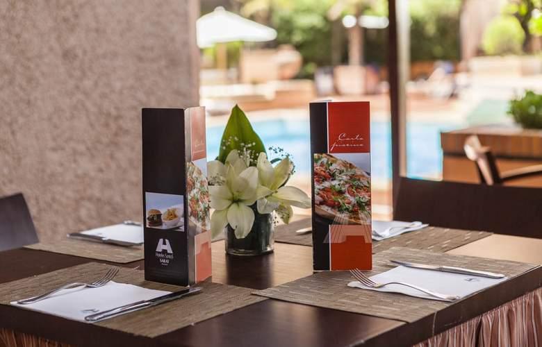 Saray - Restaurant - 5
