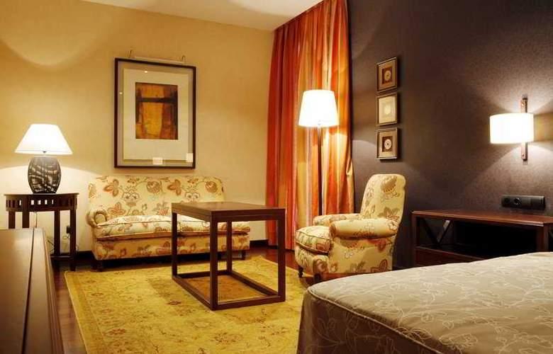 Palacio de Luces - Room - 0