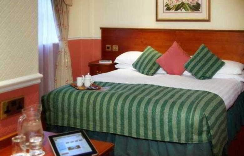 Best Western George Hotel Lichfield - Hotel - 3