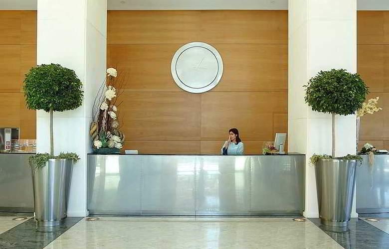 Levante Club Hotel - General - 2