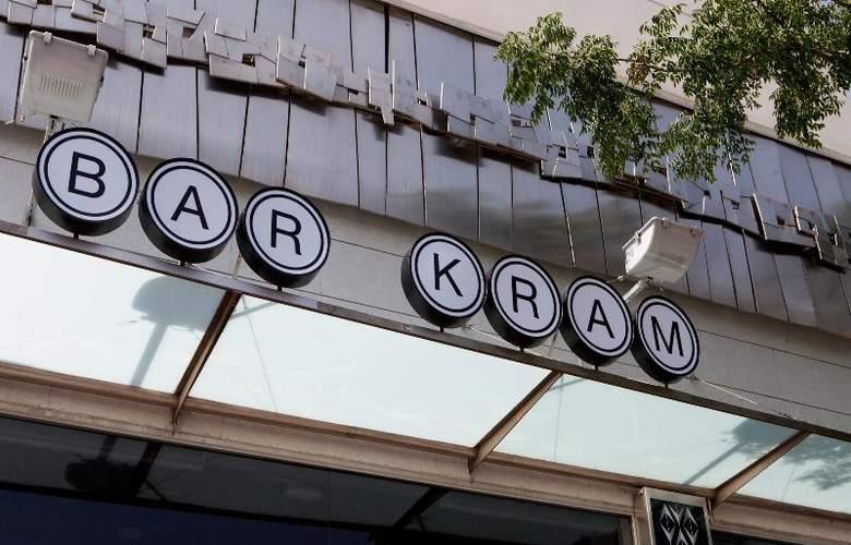 Kramer - Restaurant - 55