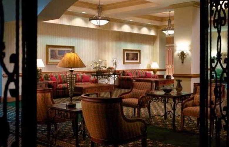 San Antonio Marriott Northwest - Hotel - 5