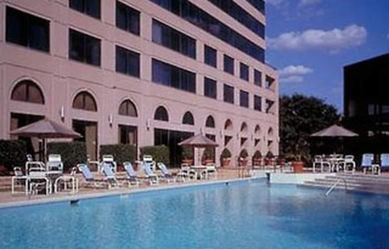 Omni Austin Southpark - Pool - 2