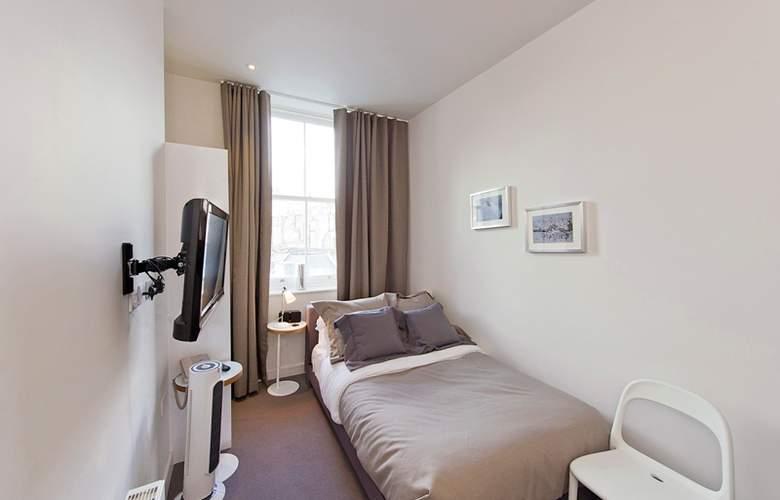 Go Native Hyde Park - Room - 2