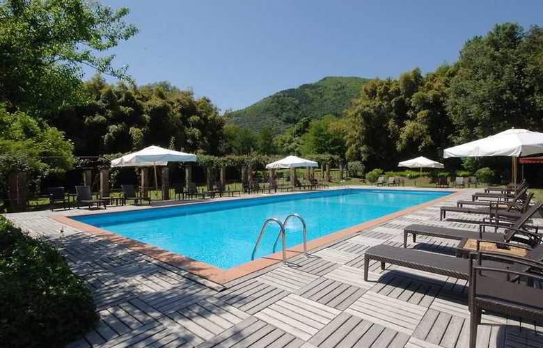 Villa La Principessa - Pool - 4