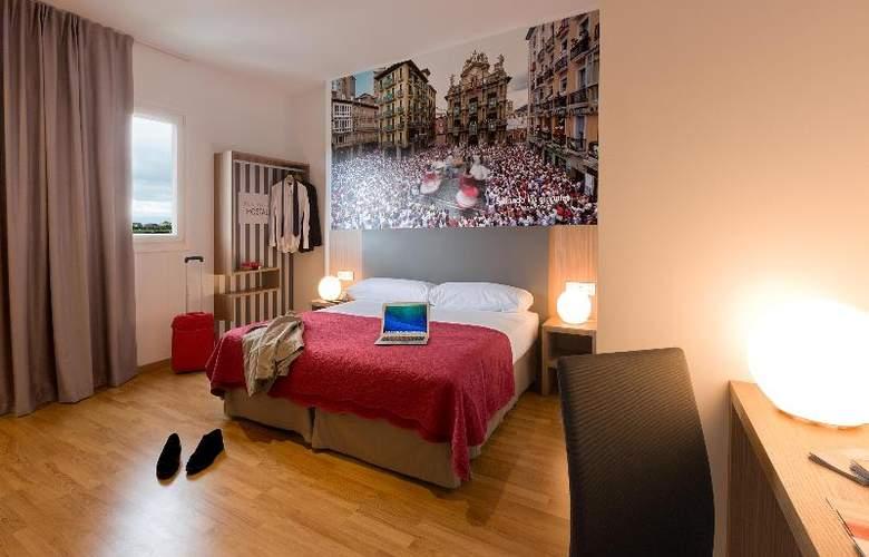 Hostal Pamplona - Room - 11