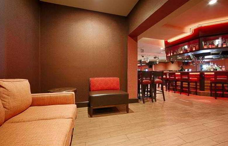 Best Western Newport Inn - Hotel - 57
