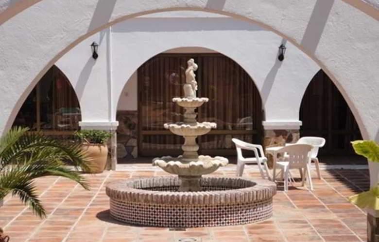 La Baranda - Hotel - 5