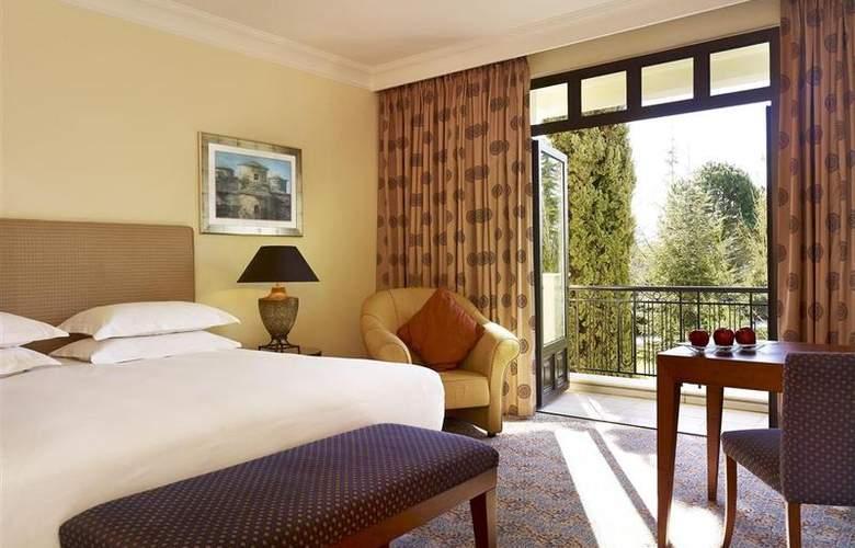 Hyatt Regency Thessaloniki - Hotel - 7