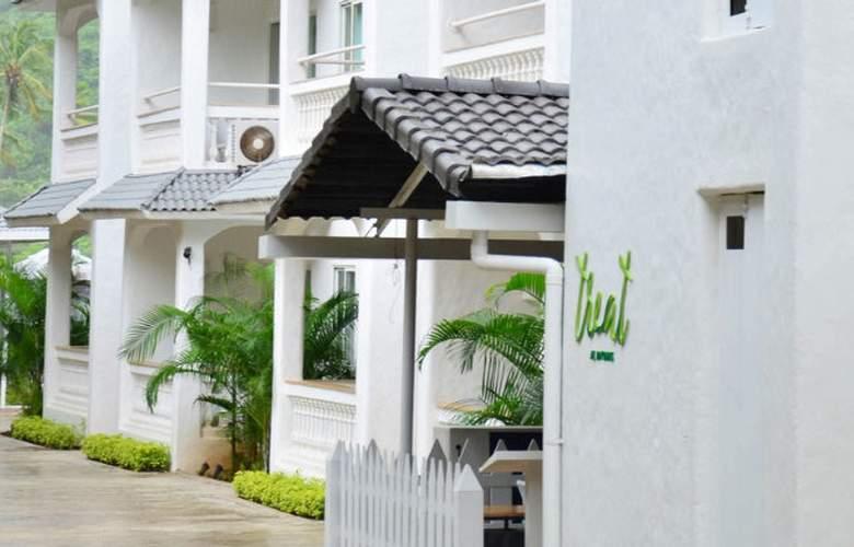 Azzure By Spree Goa - Hotel - 5