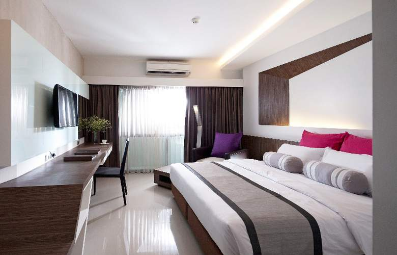 Nine Forty One Hotel (941 Hotel) - Room - 8