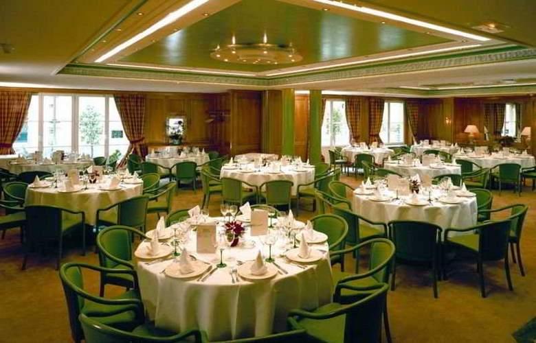 Hotel a la Cour D' Alsace - Restaurant - 6