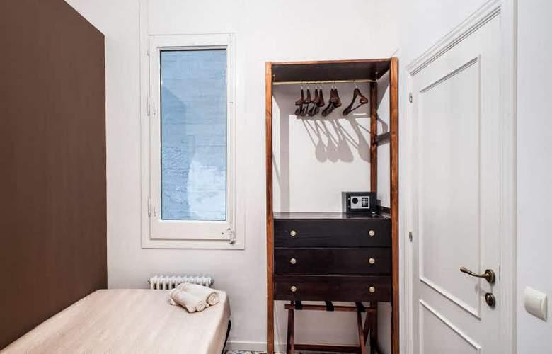 Mihlton Barcelona - Room - 6