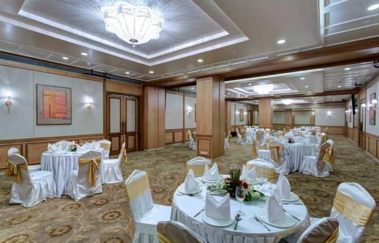 Royal Tulip Navi Mumbai - Restaurant - 2