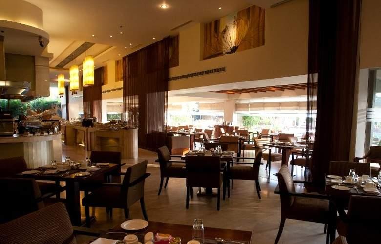 Taj Samudra - Restaurant - 3