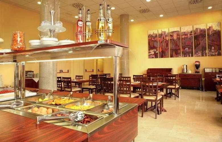 Ganivet - Restaurant - 9