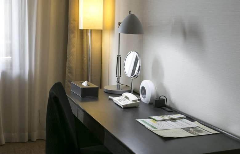 Holiday Inn Osaka Namba - Room - 4