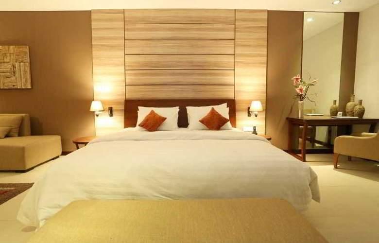 Uppala Villa & Spa Umalas - Room - 13