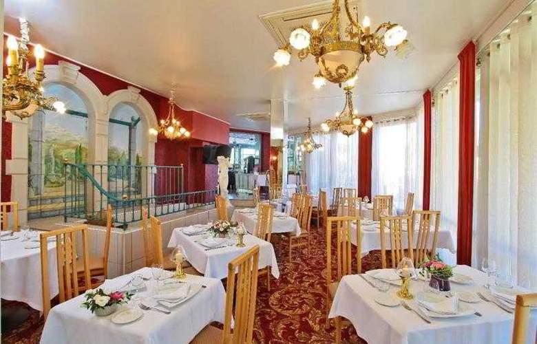 Best Western Beausejour - Hotel - 19