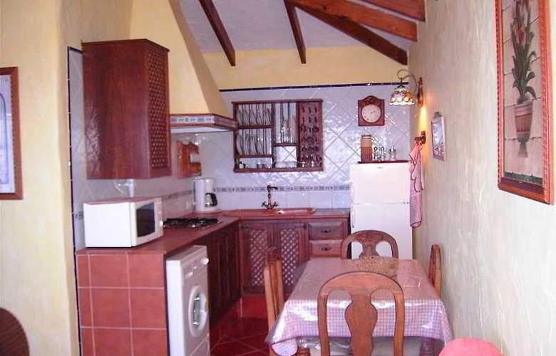 Casas Rurales Herreñas - Room - 8