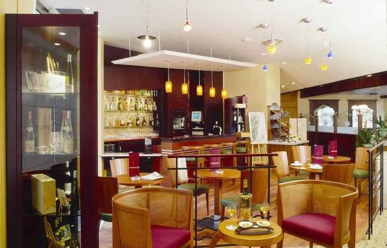 Mercure Colmar Unterlinden - Bar - 18