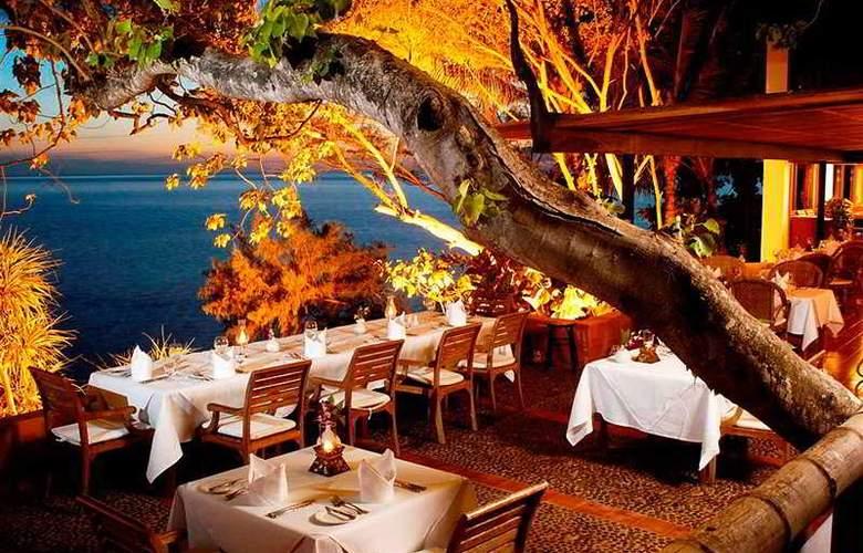 Mom Tri's Villa  Royale - Restaurant - 8