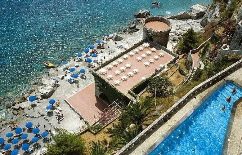 Il Saraceno Grand Hotel - Pool - 8