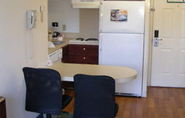 Extended Stay Deluxe Maitland Summit - Room - 7