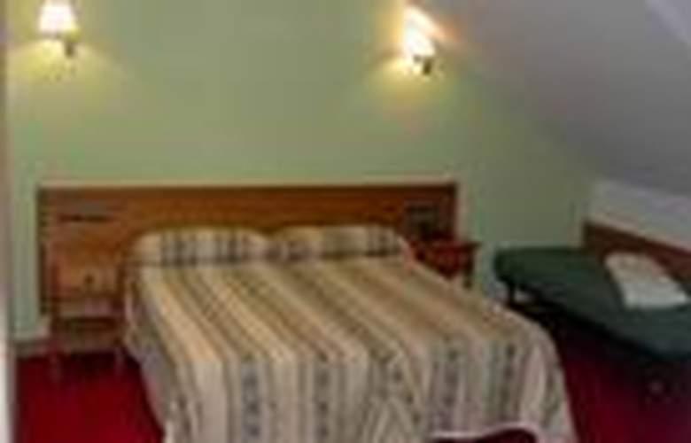 San Jorge - Room - 6