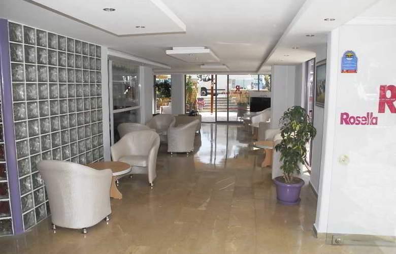 Rosella Apart & Hotel - General - 5
