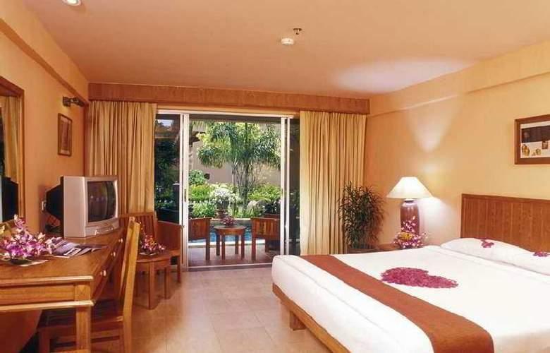 Phuket Orchid Resort & Spa - Room - 5