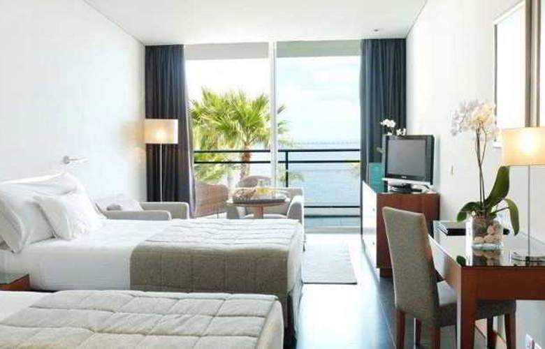 Vidamar Resorts Madeira - Room - 16